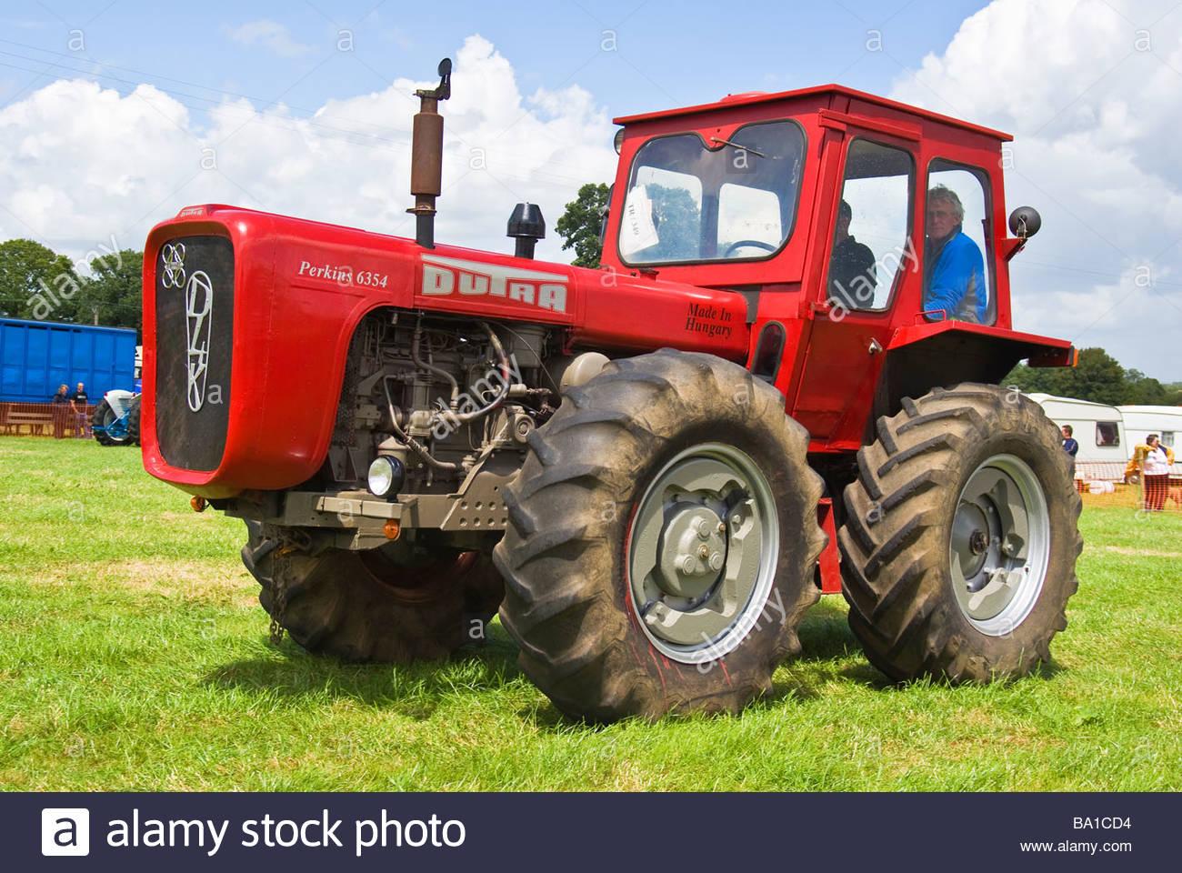 dutra farm tractors
