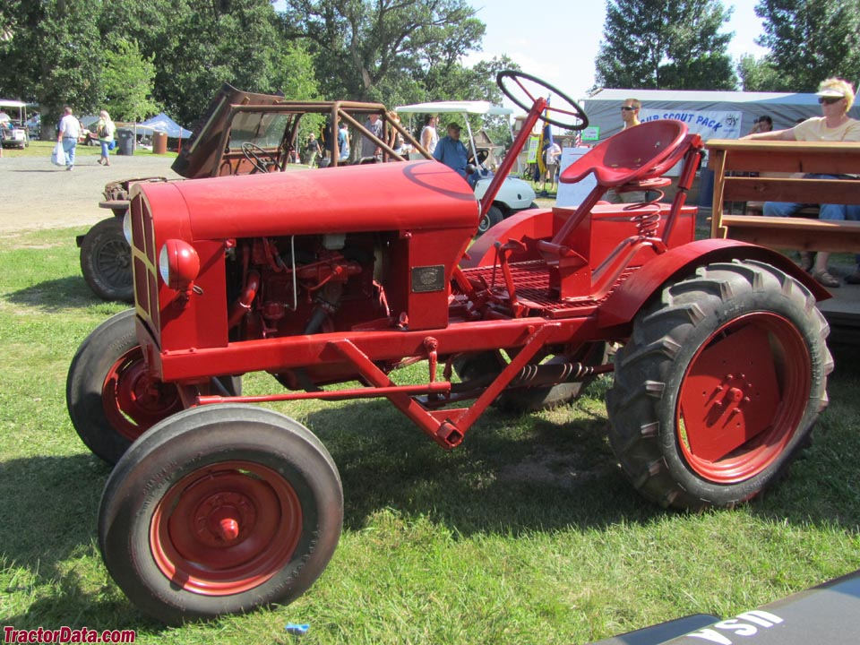 empire farm tractors