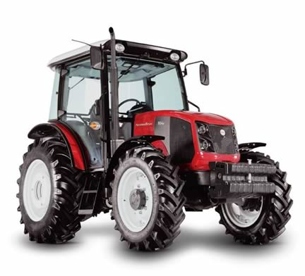 Erkunt ArmaTrac 904e farm tractor - country of origin and ...