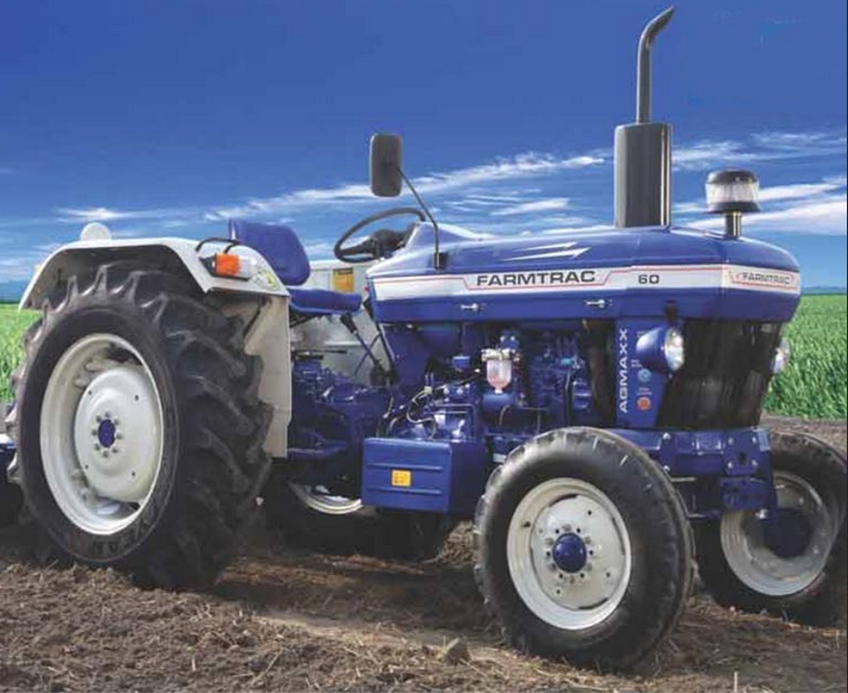 farmtrac farm tractors