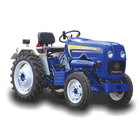 force motors farm tractors