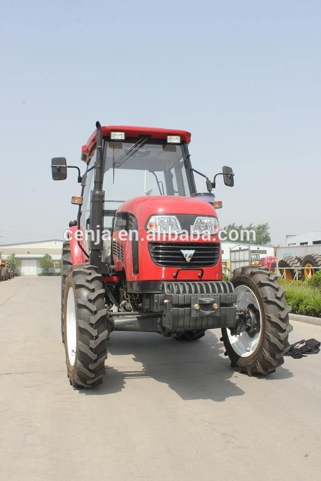 foton farm tractors