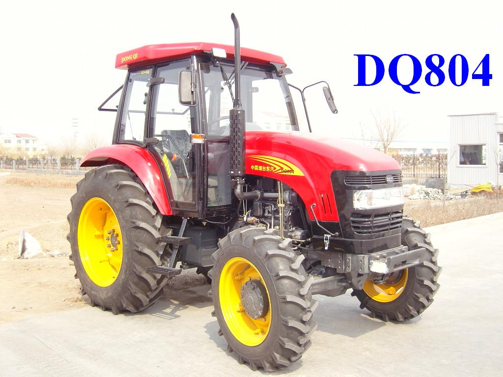 Foton farm tractors China (Mainland) Tractors