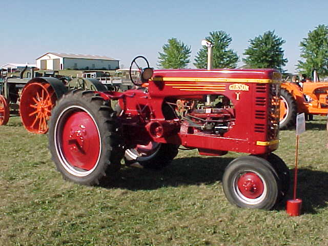 Schaff Truck & Tractor Museum Auction