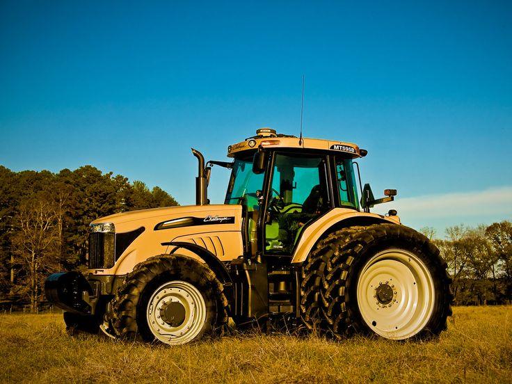 holt farm tractors