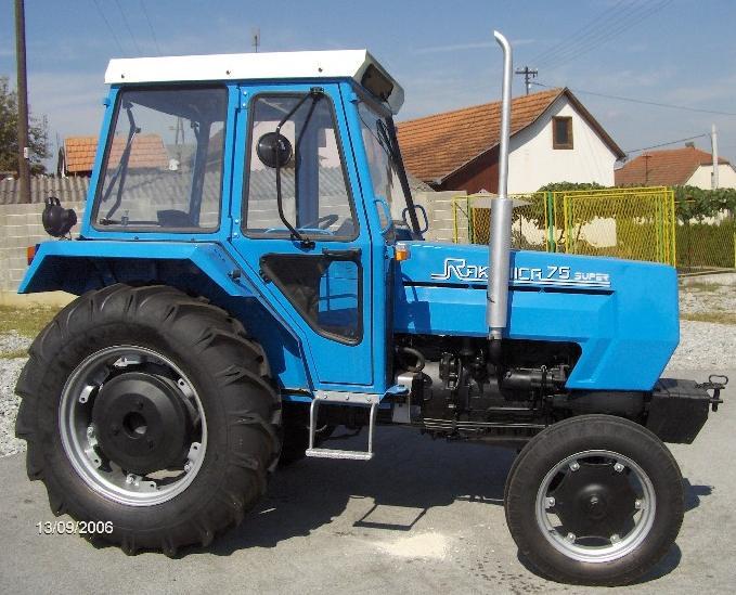 imr rakovica farm tractors