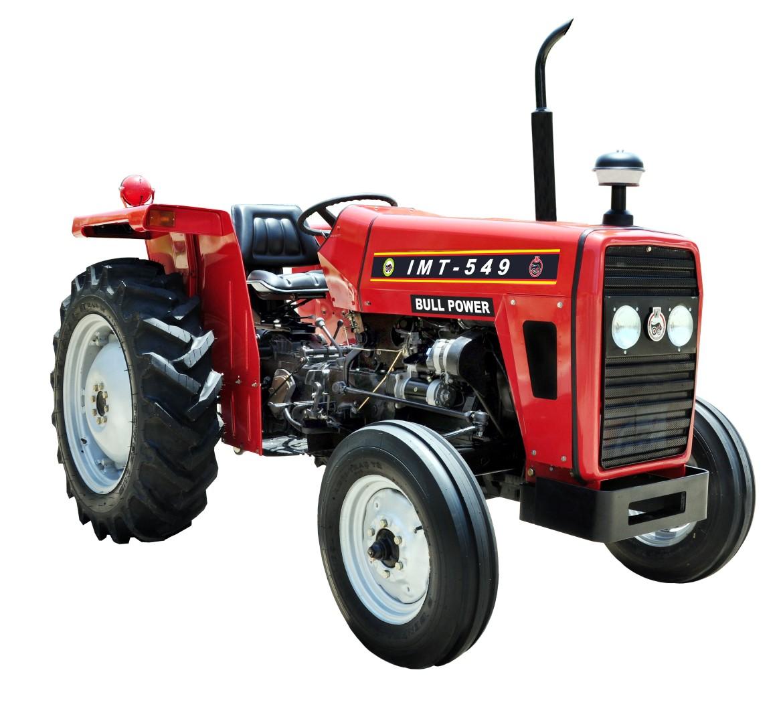 imt farm tractors