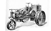 TractorData.com Ivel Agricultural Motors Ivel tractor dimensions ...