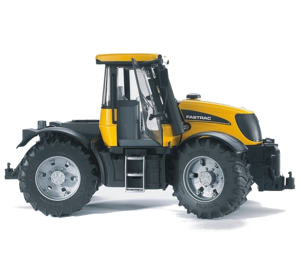 jcb fastrac farm tractors
