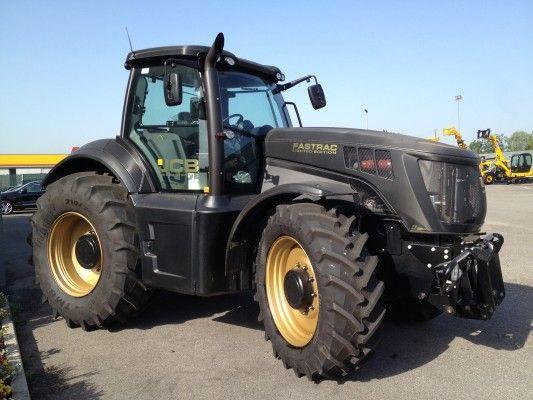 fastrac tractor kyle s tractors ranch tractors 0116 tractors tractor ...