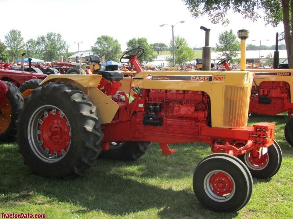 ji case farm tractors
