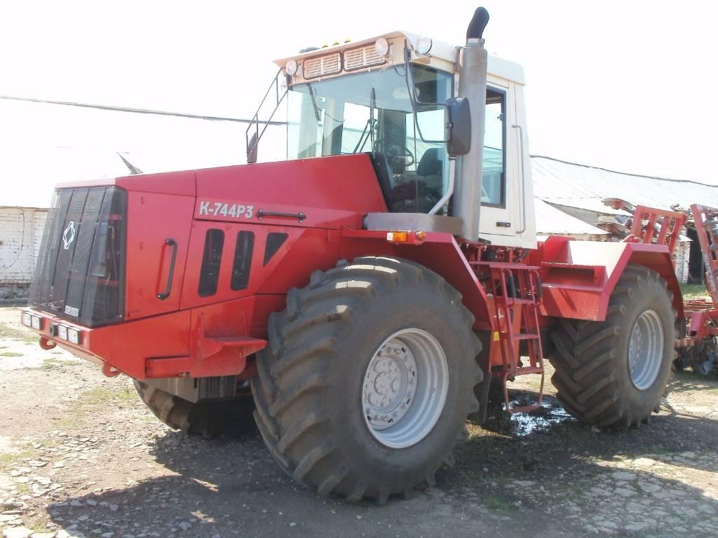 kirovets farm tractors