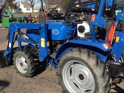 Lenar FS274 Tractor - David City, NE | Machinery Pete