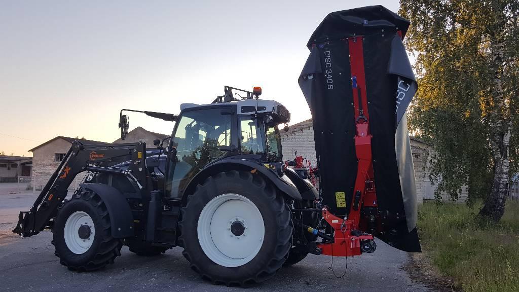 lindner geotrac farm tractors