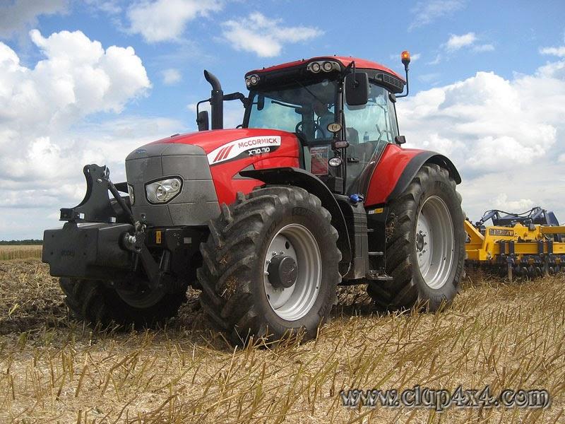mccormick farm tractors