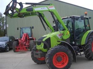 Used CLAAS Tractors for Sale|Auto Trader Farm