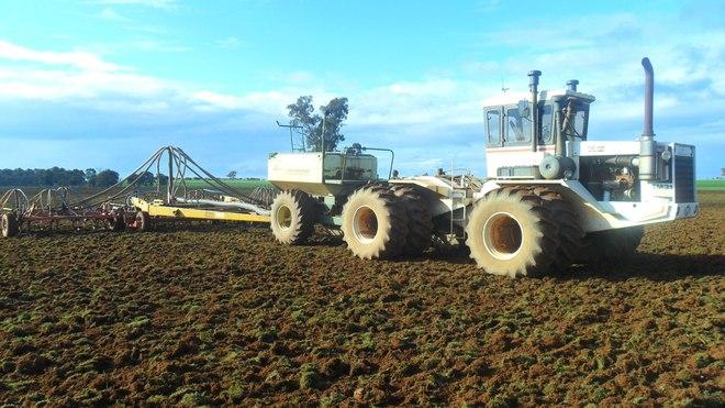 muller farm tractors