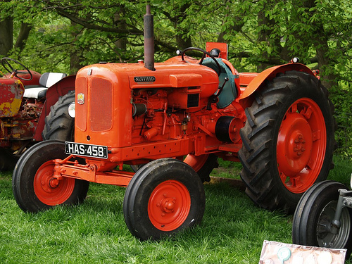 Nuffield Farm Tractors | Nuffield Farm Tractors | Flickr