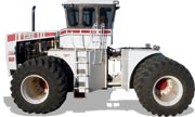 TractorData.com Big Bud 450/50 tractor information