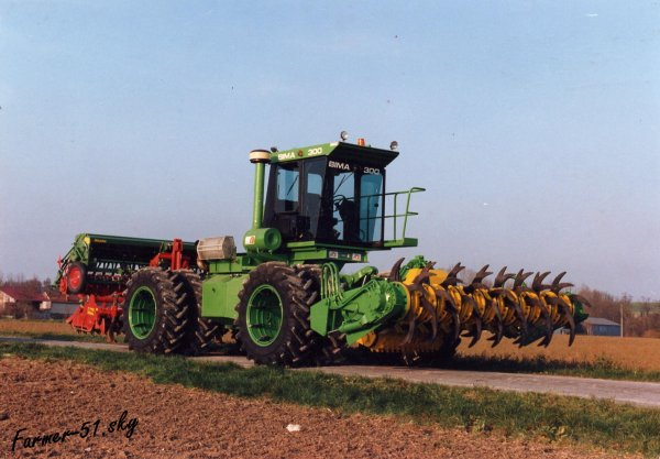 BIMA 300 - Blog de Farmer-51