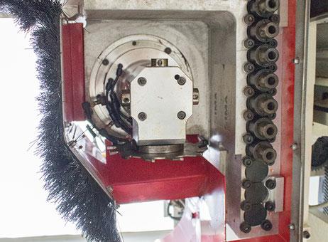 IMA BIMA 310 120/300 Holzbearbeitungszentrum Gebrauchte Maschinen ...