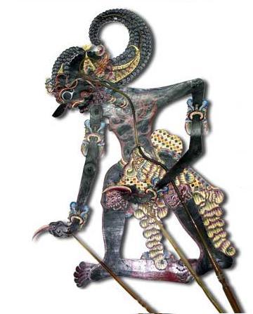 360 x 447 jpeg 27kB, Wayang Mahabharata 2 » Bima