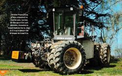 Bima 4400 tractor 1991