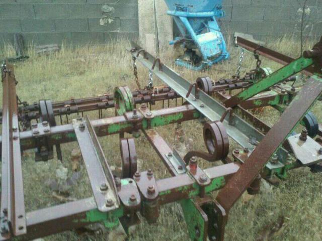 barreiros industrial tractors