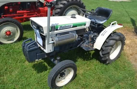 Iseki Compact Tractor Manuals Free | The Tractor Guys