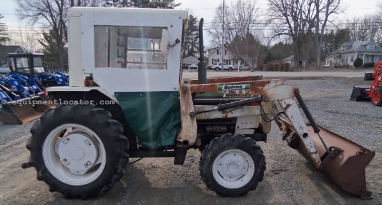 Bolens G274 Tractor For Sale at EquipmentLocator.com