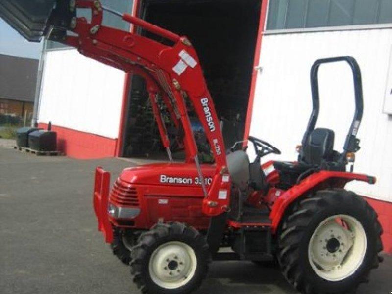 Branson 3510i Traktor - technikboerse.com