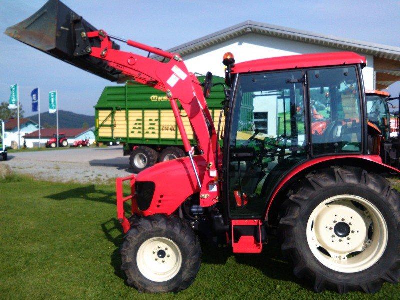 Branson 4520R Branson Traktor Komunální traktor - technikboerse.com
