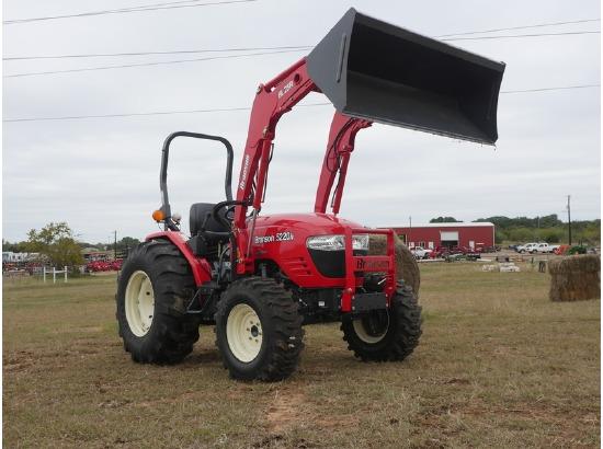 ... version of 2016 Branson Tractors 5220h, Granbury, TX - 116217145