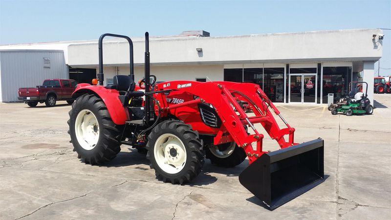 2015 Branson 7845R Tractors for Sale | Fastline