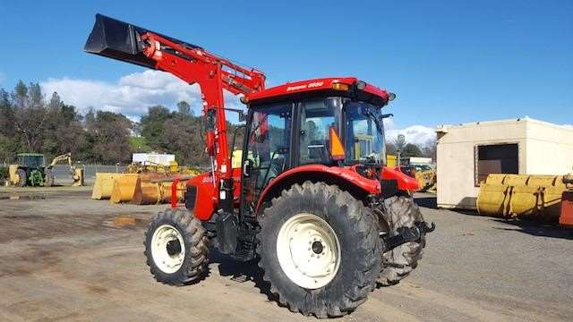 2012 Branson 8050 Tractor For Sale, 550 Hours | Redding, CA | 3417-1 ...