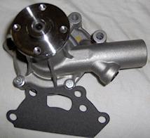 water pump for branson f3550 water pump for branson f3550 new pump no ...