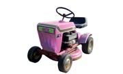 TractorData.com Arctic Enterprises D-1023 tractor information