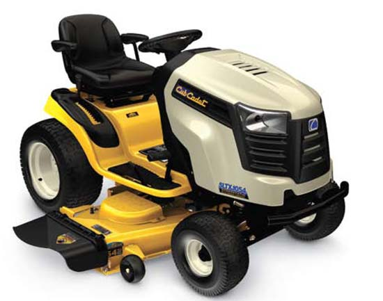 Cub Cadet Announces New 1000 Series Lawn Tractors
