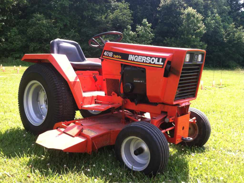 ... Coming Home Tomorrow! - Case, Colt, Ingersoll Tractor Forum - GTtalk