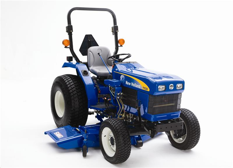 New Holland Lawn Mowers New Holland Lawn Mower Parts