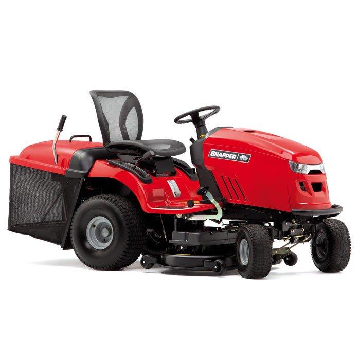 snapper lawn tractors
