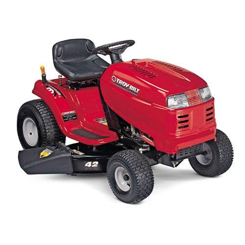 Lawn Tractor (Troy-Bilt, Lawn & Garden Equipment, Mowers & Tractors ...