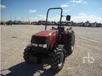 Case Ih PJN55 4Wd Agricultural Tractor tractor from Germany for sale ...