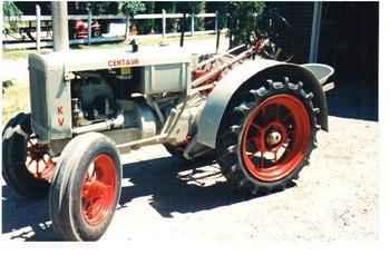 Original Ad: 29th KV 22 Centaur built! Have never located an older one ...
