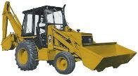 TractorData.com Allis Chalmers 715B backhoe-loader tractor attachments ...