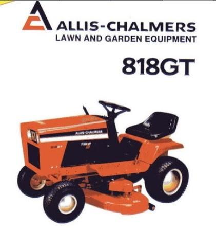 Allis-Chalmers 220