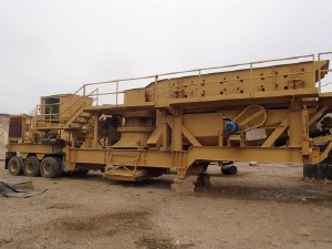 ALLIS CHALMERS Equipment For Sale