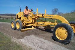 Allis-Chalmers Construction Equipment | Tractor & Construction Plant ...