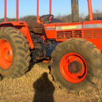 Tractor ads in Used Farming Equipment For Sale in Limpopo | Junk Mail ...