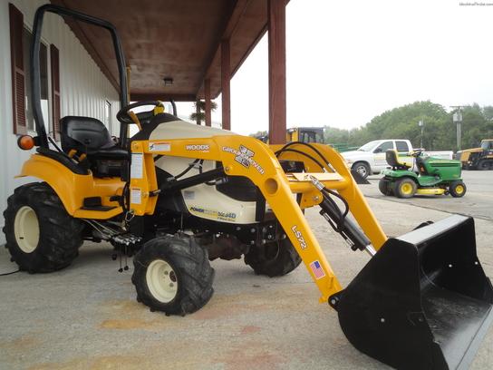 Cub Cadet 5234D Tractors - Compact (1-40hp.) - John Deere ...